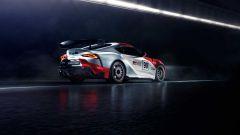 Toyota GR Supra GT4: a Ginevra la concept con ambizioni da gara - Immagine: 4