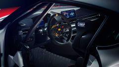 Toyota GR Supra GT4: a Ginevra la concept con ambizioni da gara - Immagine: 6