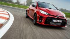 Toyota GR Yaris sold out, ordini chiusi. In vendita usata o km 0