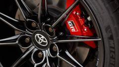 Toyota GR Yaris, bella e impossibile. Già (quasi) sold out - Immagine: 6