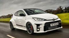 Toyota GR Yaris by Litchfield: prestazioni al top per la più sportiva delle Yaris