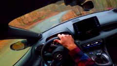 Toyota GR Yaris: il video POV di Corners CZ