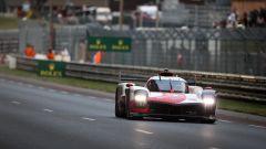Le Mans: facile vittoria Toyota, terza l'Alpine