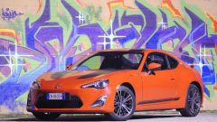 Toyota GT86 - Immagine: 5