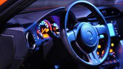 Toyota GT86 - Immagine: 3