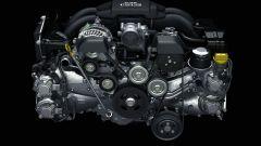 Toyota GT86 - Immagine: 32