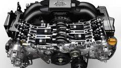 Toyota GT86 - Immagine: 29