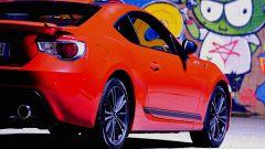 Toyota GT86 - Immagine: 1