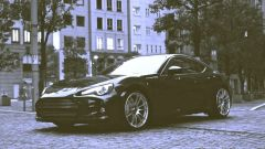 Toyota GT86 by DAMD - Immagine: 2