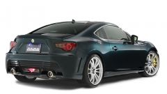 Toyota GT86 by DAMD - Immagine: 9