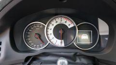 Toyota GT86 - contagiri e tachimetro