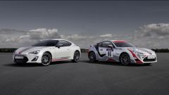 Toyota GT86 Cup Edition - Immagine: 11