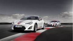 Toyota GT86 Cup Edition - Immagine: 1