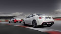 Toyota GT86 Cup Edition - Immagine: 4