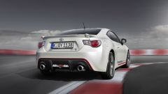 Toyota GT86 Cup Edition - Immagine: 2