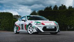 Toyota GT86 Heritage Racing Liveries - Immagine: 38