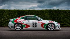 Toyota GT86 Heritage Racing Liveries - Immagine: 37