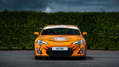 Toyota GT86 Heritage Racing Liveries - Immagine: 31