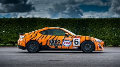 Toyota GT86 Heritage Racing Liveries - Immagine: 32