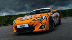 Toyota GT86 Heritage Racing Liveries - Immagine: 33