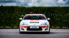 Toyota GT86 Heritage Racing Liveries - Immagine: 29
