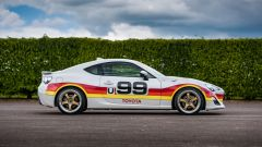 Toyota GT86 Heritage Racing Liveries - Immagine: 27