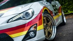 Toyota GT86 Heritage Racing Liveries - Immagine: 26