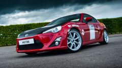 Toyota GT86 Heritage Racing Liveries - Immagine: 24