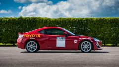 Toyota GT86 Heritage Racing Liveries - Immagine: 23