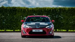 Toyota GT86 Heritage Racing Liveries - Immagine: 22