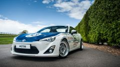 Toyota GT86 Heritage Racing Liveries - Immagine: 19