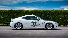 Toyota GT86 Heritage Racing Liveries - Immagine: 18