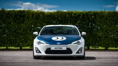 Toyota GT86 Heritage Racing Liveries - Immagine: 17