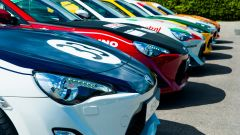 Toyota GT86 Heritage Racing Liveries - Immagine: 5