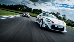 Toyota GT86 Heritage Racing Liveries - Immagine: 7