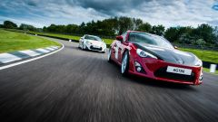 Toyota GT86 Heritage Racing Liveries - Immagine: 8