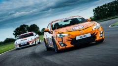 Toyota GT86 Heritage Racing Liveries - Immagine: 9