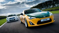 Toyota GT86 Heritage Racing Liveries - Immagine: 4