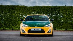 Toyota GT86 Heritage Racing Liveries - Immagine: 12