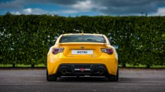 Toyota GT86 Heritage Racing Liveries - Immagine: 14