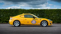 Toyota GT86 Heritage Racing Liveries - Immagine: 13