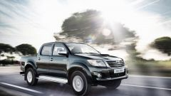 Toyota Hilux 2012 - Immagine: 1