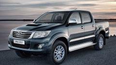 Toyota Hilux 2012 - Immagine: 3