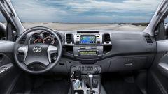 Toyota Hilux 2012 - Immagine: 4