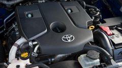 Toyota Hilux 2016 - Immagine: 4