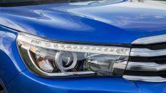Toyota Hilux 2016 - Immagine: 13