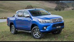 Toyota Hilux 2016 - Immagine: 2