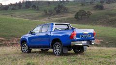 Toyota Hilux 2016 - Immagine: 9