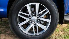 Toyota Hilux 2016 - Immagine: 15