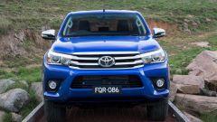 Toyota Hilux 2016 - Immagine: 8